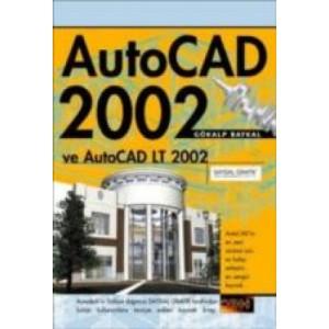 Autocad 2012-2011-2010-2009-2008-2007-2006-2004-2002-2000   Alternatif ...
